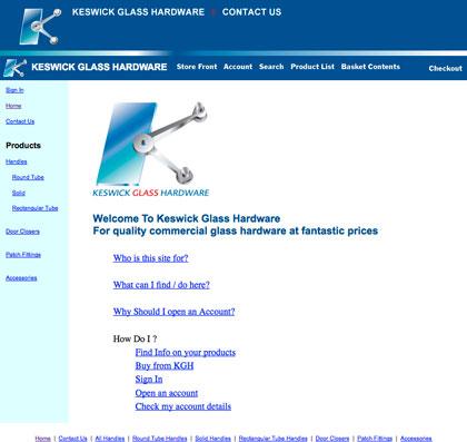 Visit keswickglasshardware.com.au