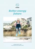 Meridian Annual Report 2015